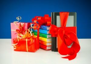 Twelve days of Christmas authors